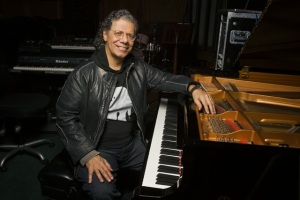 Chick Corea in Knight Theater Saturday