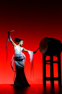 TAO Phoenix Rising comes to Knight Theater April 10