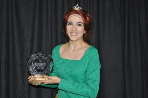 Northwest School of the Arts – Abby Corrigan as Princess Fiona (Shrek the Musical)