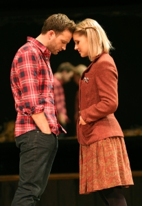 Once comes to Belk Theater September 30.