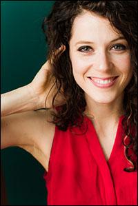 Paige Faure plays Ella in Rodgers & Hammerstein's Cinderella.