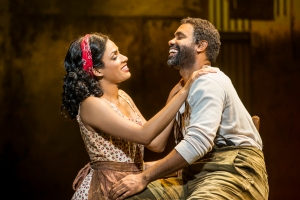 The Gershwins' Porgy & Bess opens this week at Belk Theater