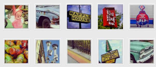 Steve Forbert's instagram