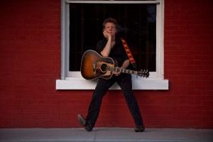Steve Forbert comes to Stage Door Theater Sept. 11!