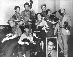 Original WBT Briarhoppers