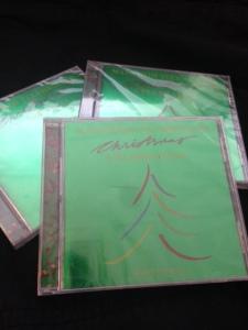 Enter to win the Mannheim Steamroller Christmas Celebration CD.