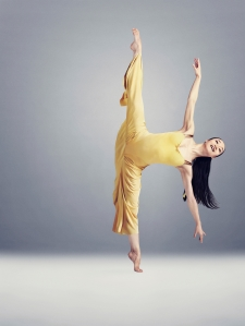 Martha Graham Dance Co. comes to Knight Theater at Levine Center for the Arts on Jan. 20.