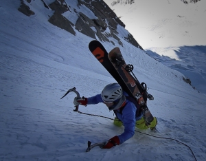 Don't miss Banff Mountain Film Festival March 22.