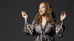 Cassandra Wilson comes to Knight Theater at Levine Center for the Arts April 3.