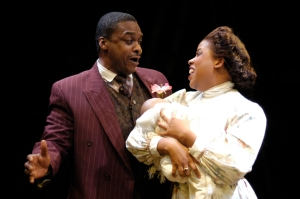 Ragtime comes to Knight Theater Nov. 30-Dec. 3.