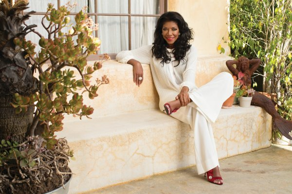 Natalie Cole comes to Belk Theater for one night only on June 25.