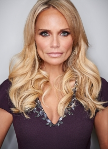 Kristin Chenoweth is coming to Belk Theater at Blumenthal Performing Arts Center Jan. 31, 2016.