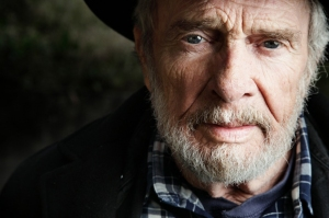 Merle Haggard, the country legend, comes to Belk Theater on June 30.