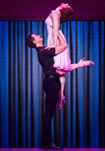 Dirty Dancing-The Classic Story On Stage plays Belk Theater June 16-21. Photo by Matthew Murphy.