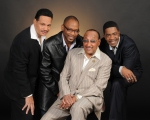 Four Top helped define the Motown Sound of the 1960s!