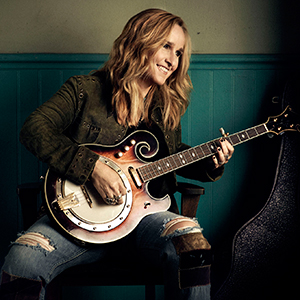 Melissa Etheridge will take the Knight Theater stage Aug. 23!