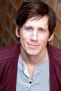 Andrew Samonsky stars as Robert Kincaid in the upcoming national tour of The Bridges of Madison County.