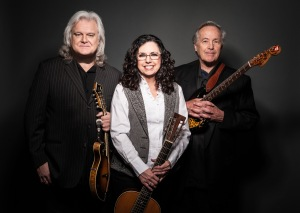 This trio comes to the queen city Wednesday!