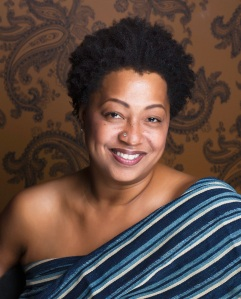 Lisa Fischer. Photo by Djeneba Aduayom.