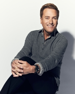 Don't miss Michael W. Smith on Sept. 13 at Knight Theater!