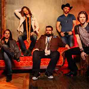 Home Free comes to Knight Theater Dec. 7!
