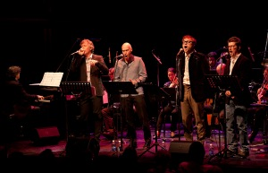 Art of Time Ensemble coming to the Knight Theater Nov. 10!