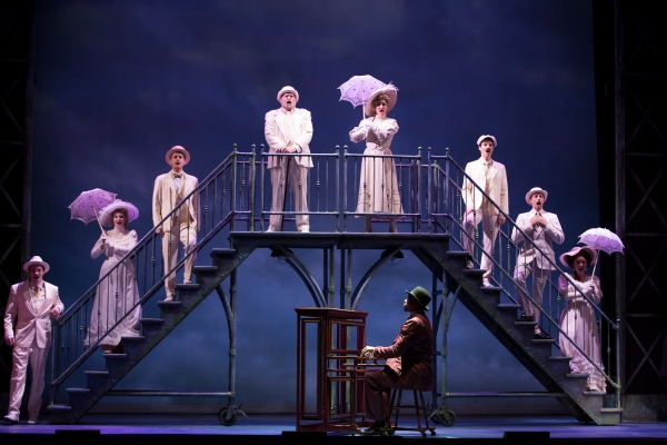 Ragtime comes to Knight Theater Nov. 30-Dec. 3!