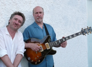 John Scofield and Jon Cleary coming to McGlohon Theater Dec. 11!