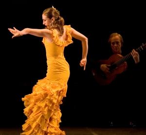 Flamencura comes to Knight Theater Nov. 8!