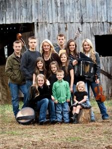 The Willis Clan Promo 4