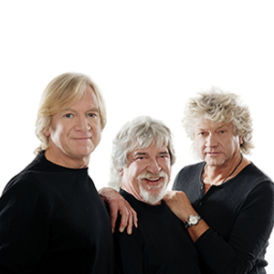 Don't miss The Moody Blues next month at Belk Theater!