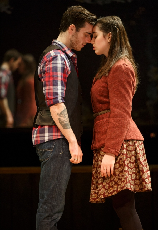 ONCE comes to Belk Theater April 1-3, 2016!