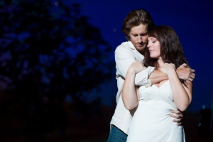 The Bridges of Madison County comes to Knight Theater at Levine Center for the Arts in May!