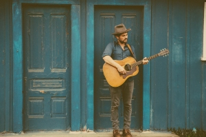 Don't miss Gregory Alan Isakov and the Ghost Orchestra on June 27!