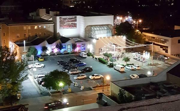 SSQ Plaza